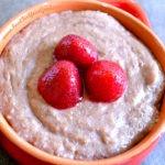 Overnight Slow Cooker Oatmeal | FoodForYourGood.com #overnight_slow_cooker_oatmeal