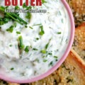 Garlic-Herb-Butter